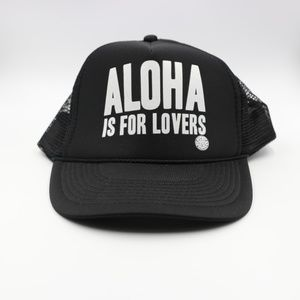 "Rip Curl ""Aloha is for Lovers"" Trucker Hat"